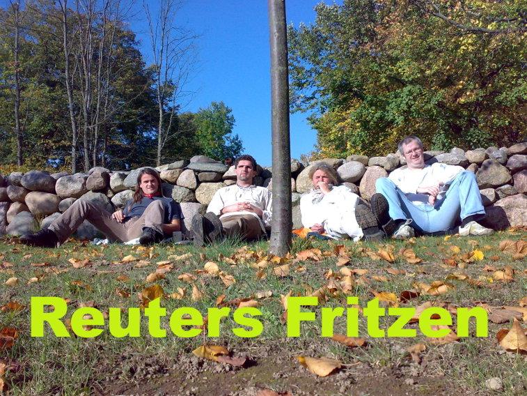 Reuters-Fritzen-Start